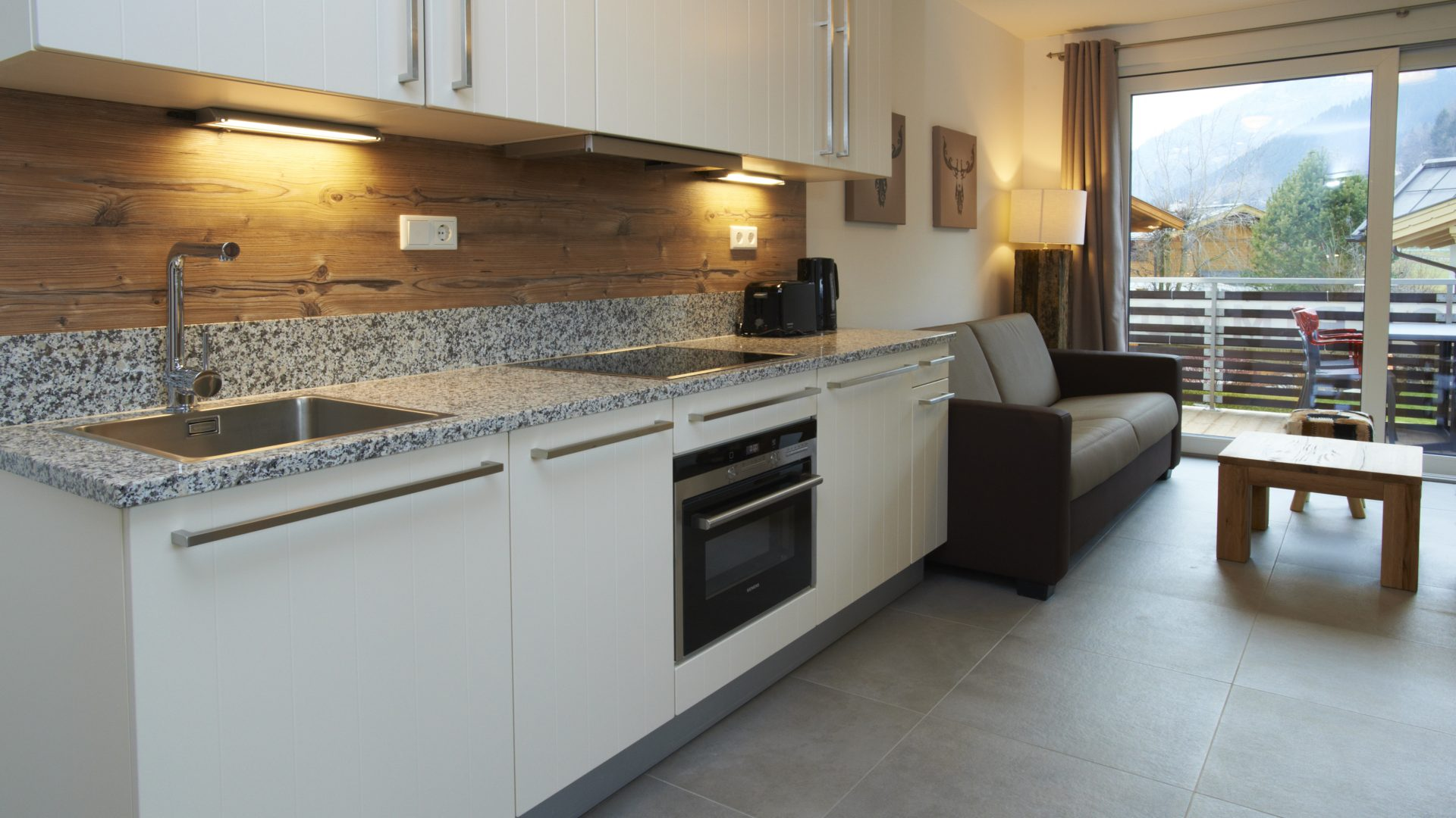 In Zell Am See In Austria You Will Find This New Luxury Building. This  Apartment Building Has Apartments With 1 Bedroom Till Apartments With 3  Bedrooms And ...